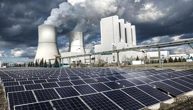 Энергетический кризис: В Украине через неделю остановятся две ТЭС