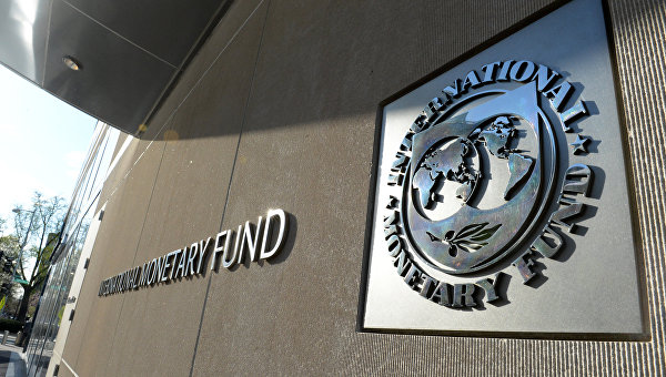 МВФ рассказал, как поживает экономика России