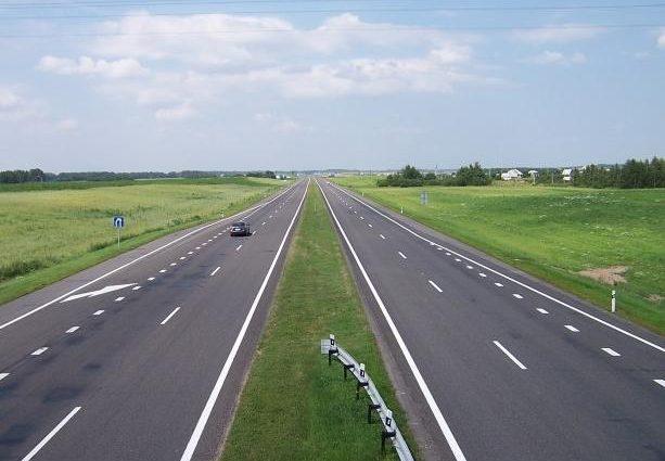 Где в Украине построят платные автомагистрали