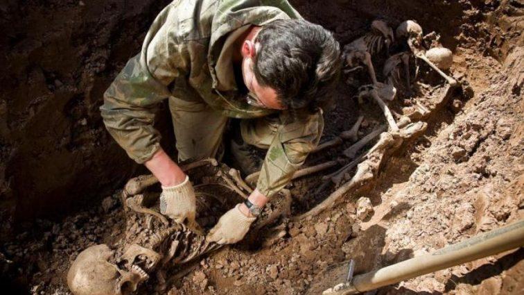 Археологи нашли неизвестную науке культуру