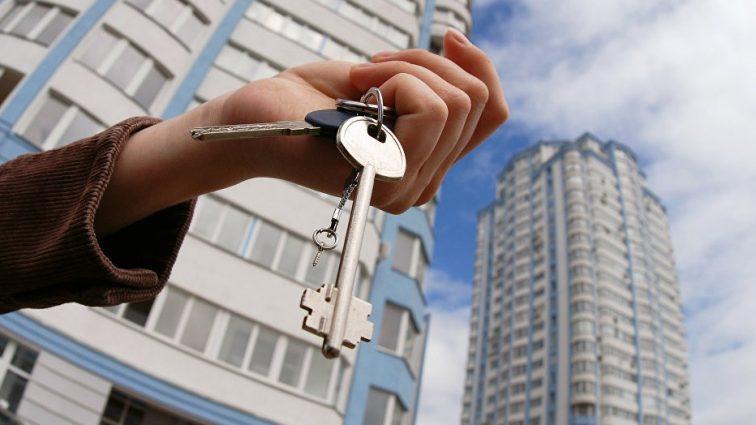 Как купить квартиру в Киеве со средней зарплатой: четыре способа