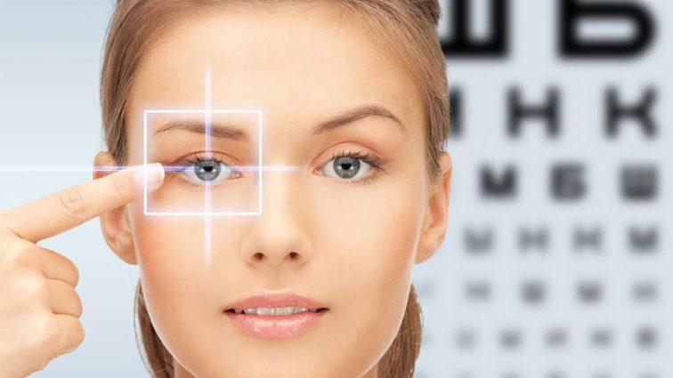 Разработчики создали приложение, которое заменяет визит к офтальмологу