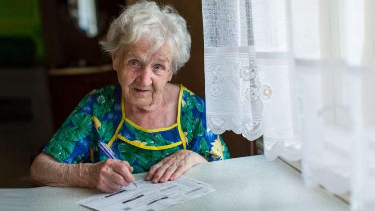 В правительстве рассказали, кто не будет иметь права получать пенсии и откуда брать деньги на жизнь