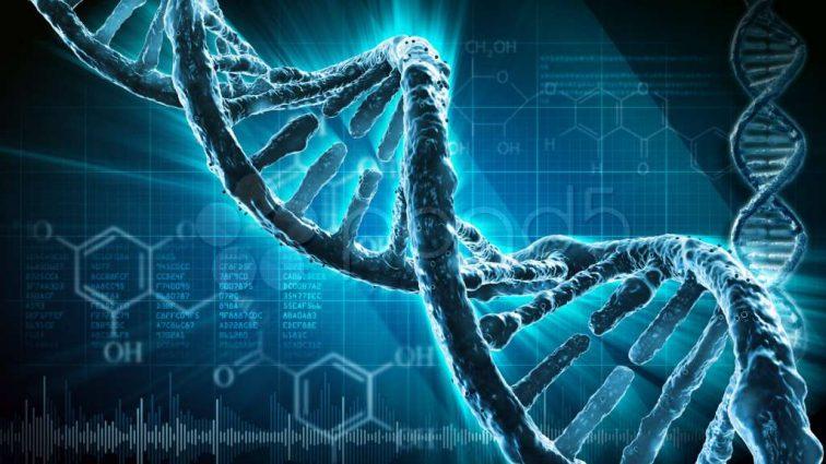 Microsoft планирует создать ДНК-хранилище в облаке