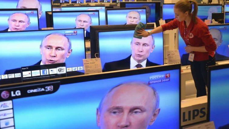 Путин отменил анонимность в сети: Свободы слова нет, но вы там держитесь