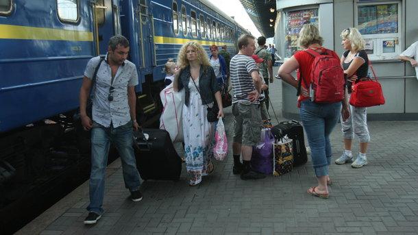 В Кабмине ответили по поводу запрета пассажирских поездов в Россию