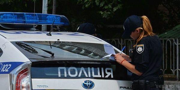 Срочно: Полиция объяснила новые правила дорожного движения (инфографика)