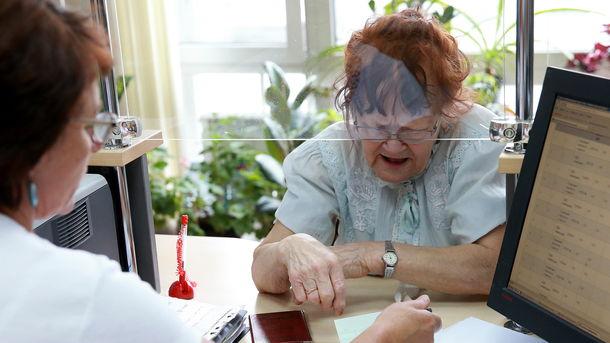 Чем жизнь украинских пенсионеров отличается от польских