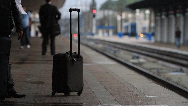 Билеты на поезд из Украины в Польшу начнут продавать онлайн