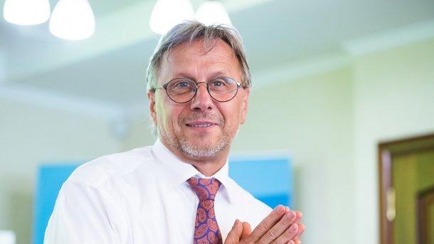 Порошенко назначит главой НБУ Лавренчука