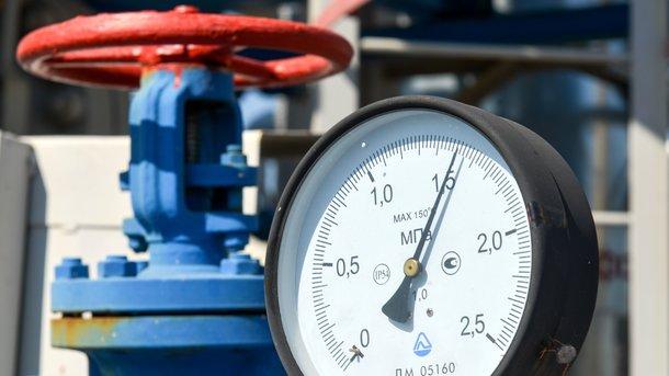 Украина сильно уменьшит тариф на транзит газа