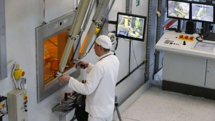 В Украину из России вернут радиоактивные отходы