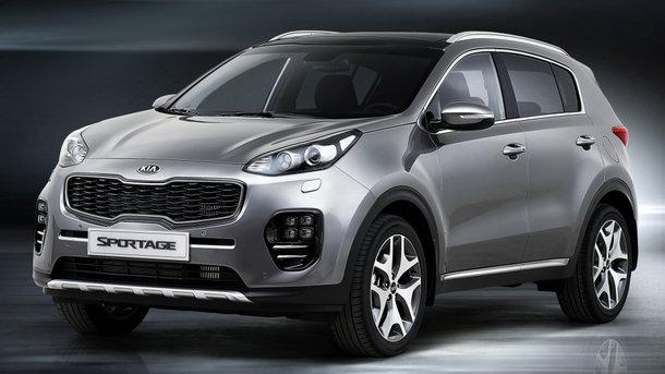 Какие автомобили покупают украинцы: названа самая популярная модель