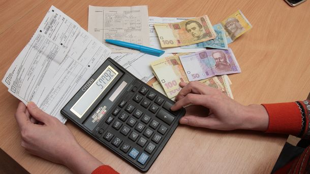 Люди с долгами за услуги ЖКХ могут оформить субсидию – Розенко