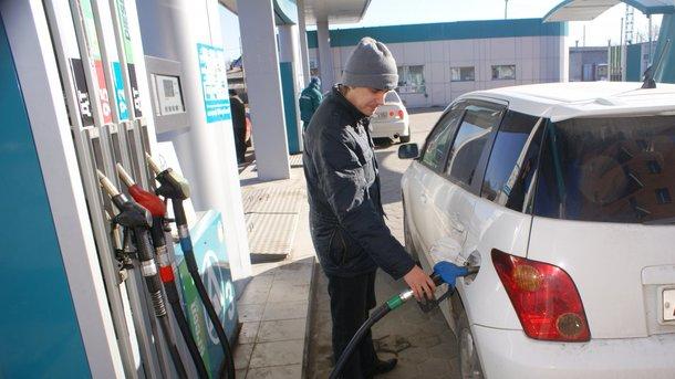 Что будет с ценами на бензин в мае