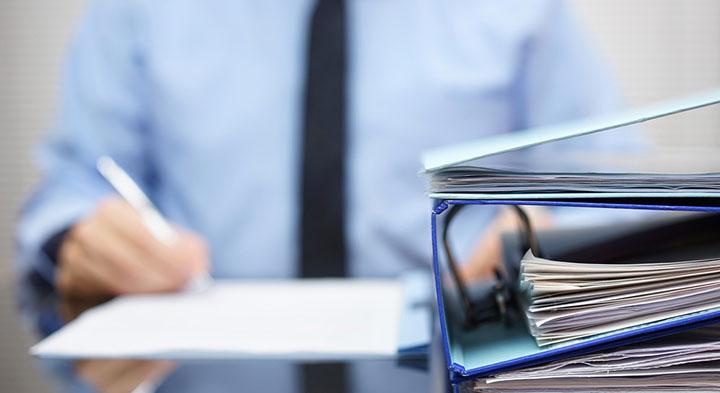 Украинские компании обяжут подавать отчетность по новым правилам