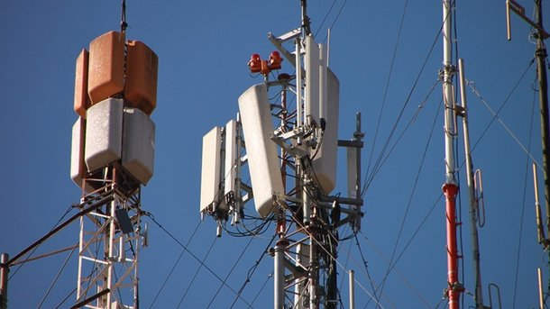 Украина нарастила доходы от радиочастот