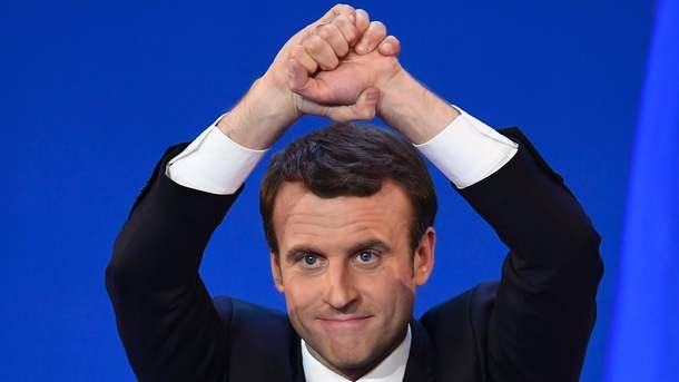 Политика Макрона пойдет на пользу Франции – Moody's