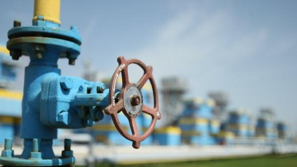 «Газпром» увеличил поставки газа на оккупированные территории