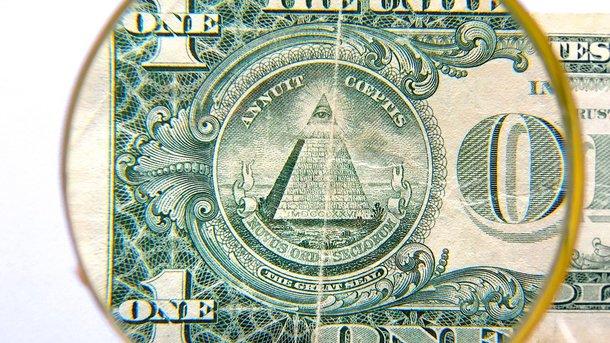 Россия купила 13 миллиардов долларов госдолга США