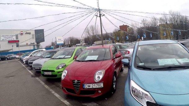 Мошенники придумали новую автомобильную аферу в Украине