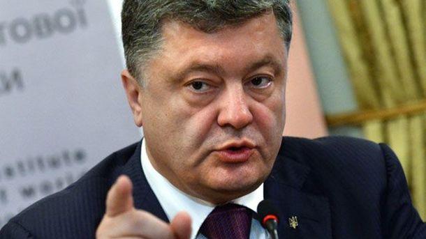 Порошенко обещает запустить в Украину новые лоукосты