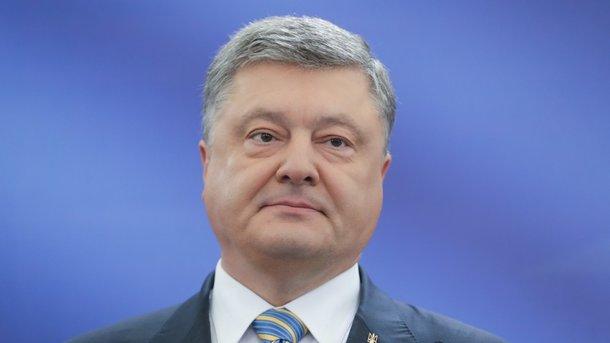 Порошенко на днях одобрит рынок электроэнергии в Украине – Минэнерго