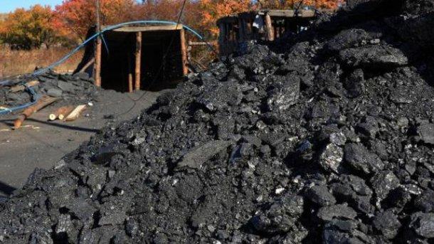 Усиление контроля за ввозом угля в Украину таможенными органами позволит не допустить его поставок из ОРДЛО