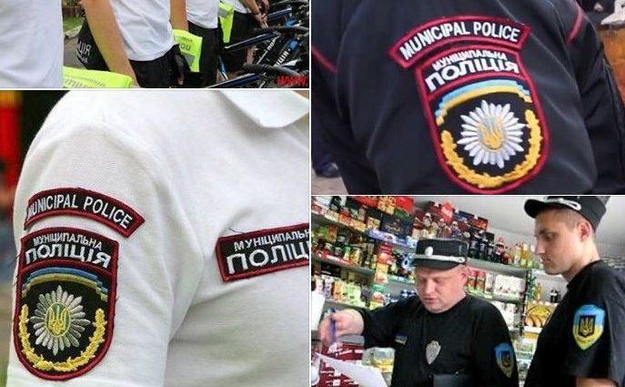 МВД отфильтрует все нелегальные «полиции»