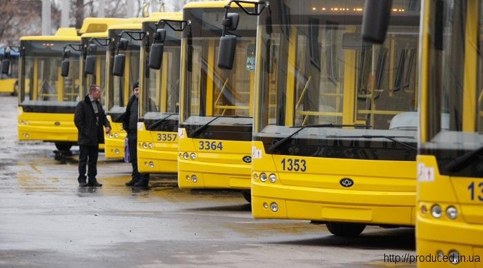 В ожидании нового транспорта : Порошенко ратифицировал соглашение с ЕИБ