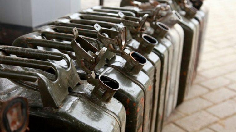 Оптовые цены на дизтопливо обновили годовые минимумы