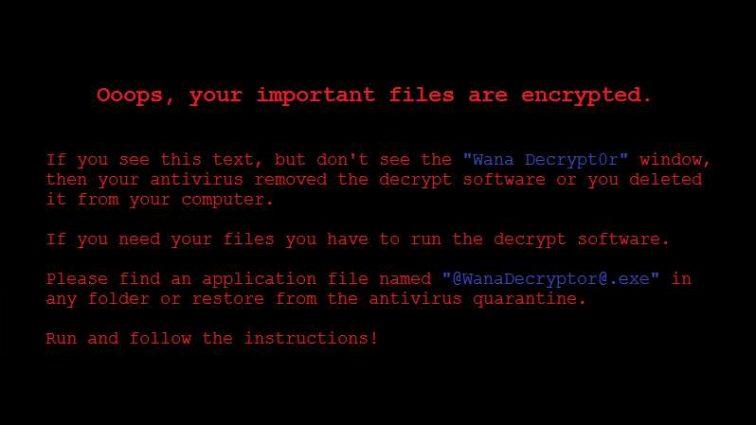 Как уберечься от вируса-вымогателя WannaCrypt, и что делать, если заражение уже произошло!
