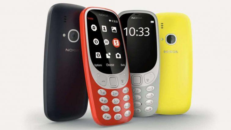 HMD объявила о старте продаж новых моделей Nokia в Украине