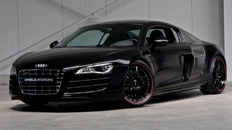 В Италии представлено самый дорогой автомобиль в мире (фото)