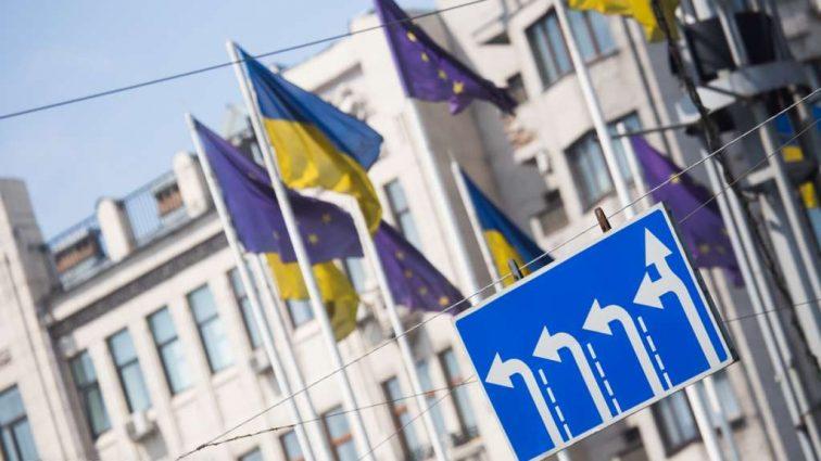 Безвиз могут отменить: ЕС предупредил Украину