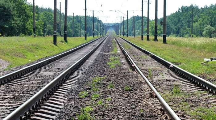 В России сообщили, когда достроят железную дорогу в обход Украины