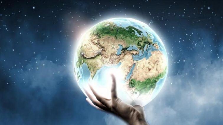 Ученые подсчитали вес землян