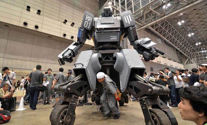 Работа будущего: каких профессионалов в Украине не заменят роботы