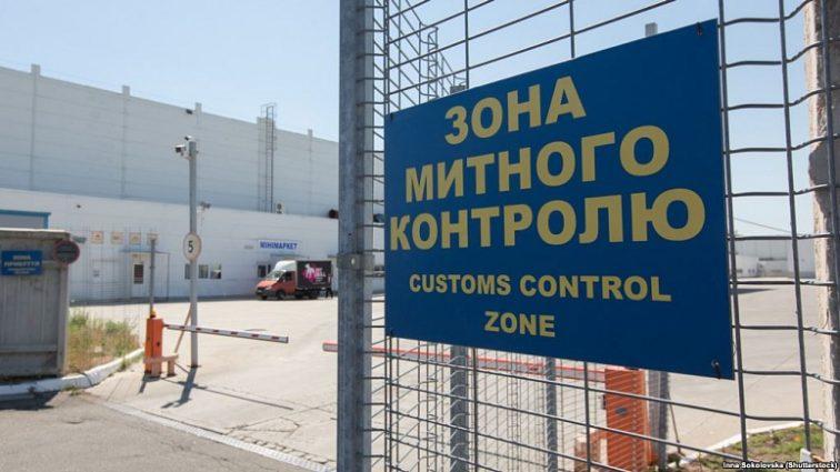 ДФС обещает упрощенный таможенный контроль с первых дней безвиза