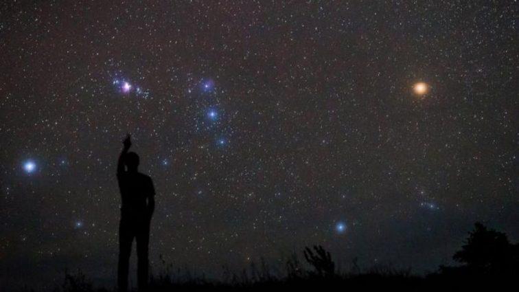 NASA недосчиталось важной звезды на небосклоне