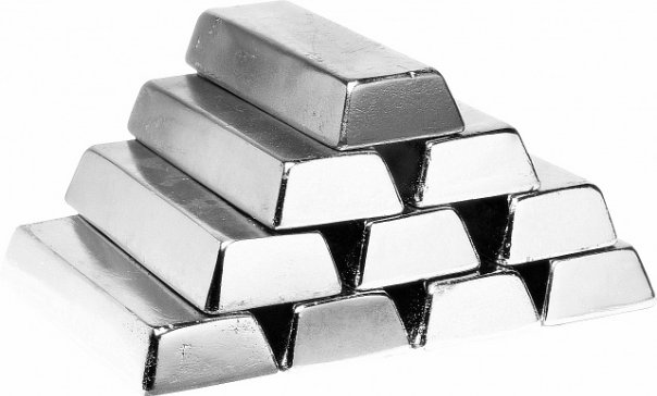 Вложения в металл: сколько можно заработать на серебре