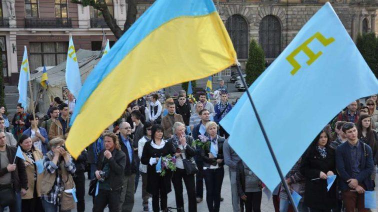 Конституцию Украины наконец-то все таки изменят через Крым (фото)