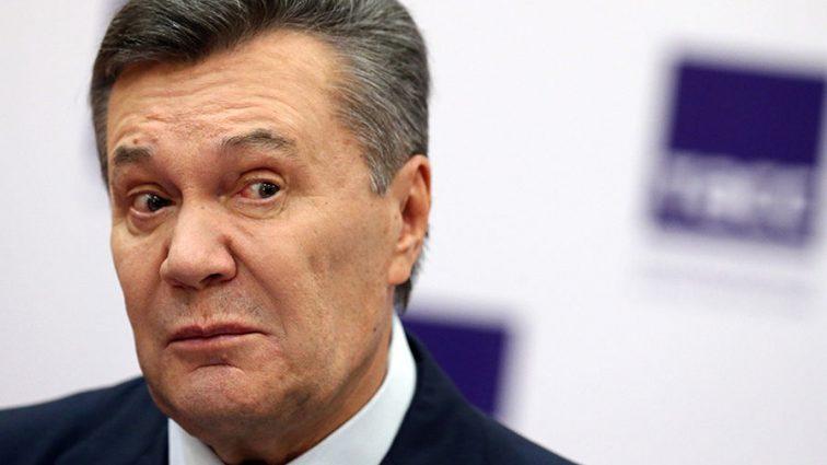 Донецкий суд отказал адвокатам Януковича в апелляции по конфискации $1,5 млрд