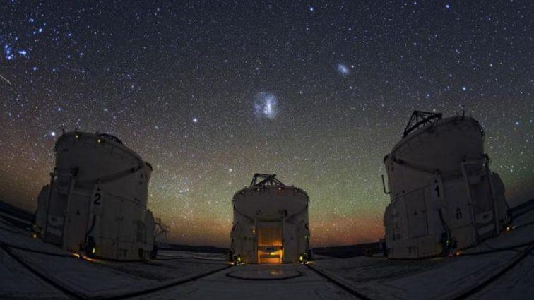 В Чили построят самый большой телескоп в мире
