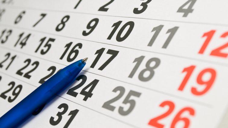 Нерабочими днями станут два дня в июне