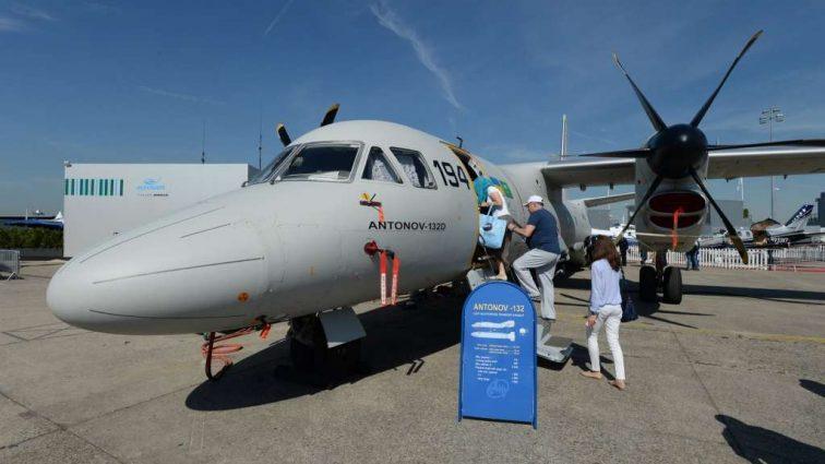 Ле Бурже: масштабный авиасалон и его славная история