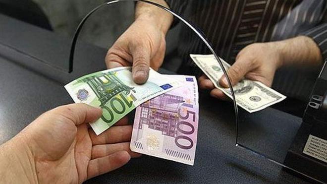 НБУ вводит валютные лицензии для физических лиц за границу