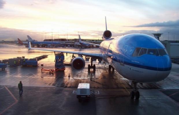 Китайская компания инвестирует в украинский аэропорт $10 миллионов