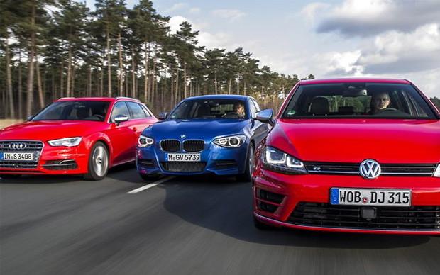 Рейтинг автомобилей, которые доставят вам меньше проблем: По версии «Auto Ехpress»