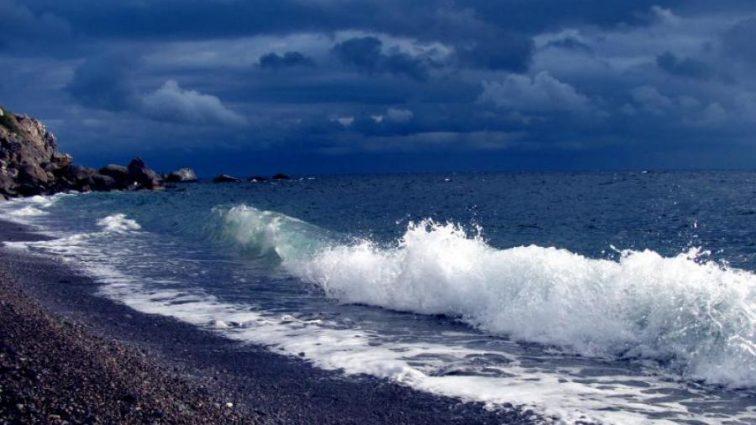 Черное море больше не такое и черное